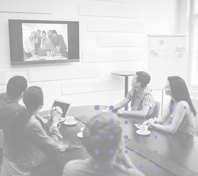 Salas para videoconferencias